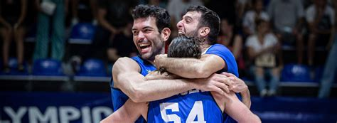 Access breaking tokyo 2020 news, plus records and video highlights from the best historic moments in global sport. Italy strengthen Olympic roster with Gallinari - Tokyo ...