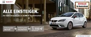 Serviceheft Seat Ibiza Deutsch : der seat ibiza ist der bestseller f r deutschland auto ~ Jslefanu.com Haus und Dekorationen