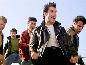 The gallery for --> T Birds Grease Movie