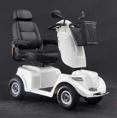 mobility scooter borgarelli  morecare mobility