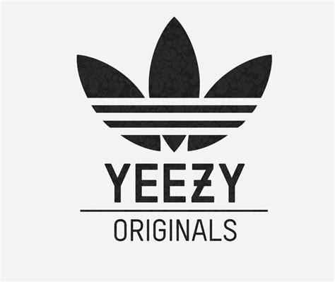 adidas yeezy logo hd wallpapers hd wallpapers