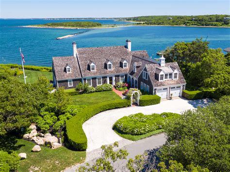 Cape Cod, Boston & Coastal Ma Luxury & Waterfront Homes