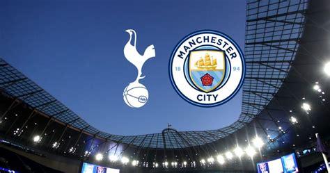 Tottenham Hotspur vs Manchester City: Preview   EPL 2020/21