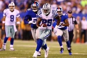 What The Best Running Backs in The League Right Now are ...