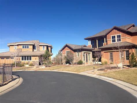 Garage Sales Highlands Ranch by Backcountry Homes For Sale Highlands Ranch Metro Denver