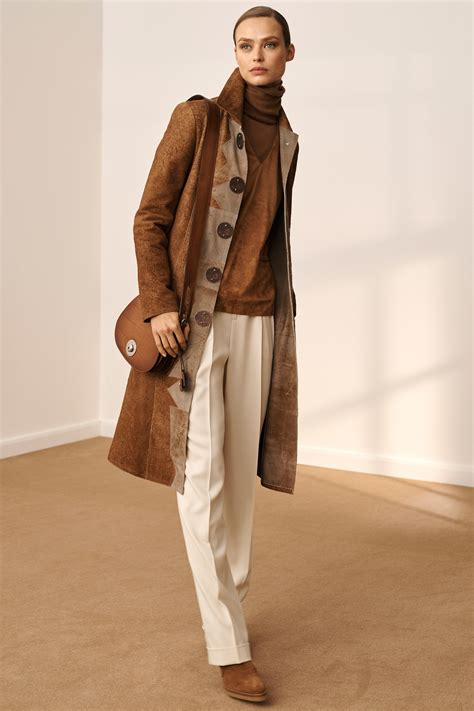 ralph lauren pre fall  fashion collection  impression