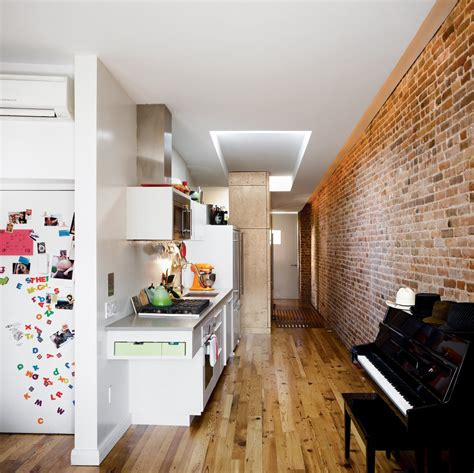 Photo 2 Of 11 In These 10 Tiny Apartments In New York City