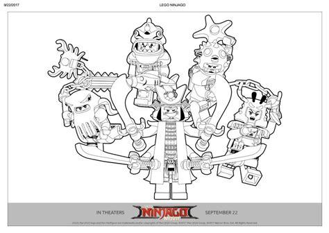 lego ninjago  printable activities  games  kathy king