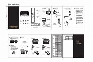 Xgimi H1 Dlp Projector User Manual In English