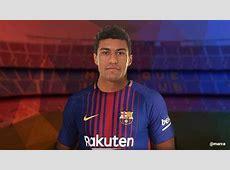 Barcelona sign Paulinho for 40 million euros MARCA in