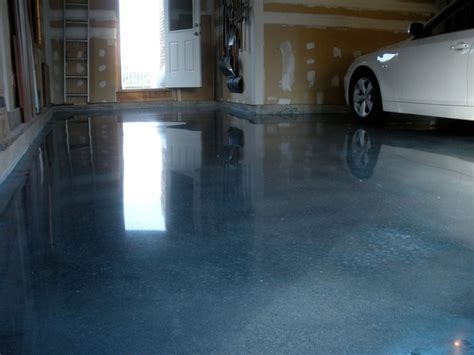 Garage Floor Cleaning and Polishing   Lake Zurich, IL