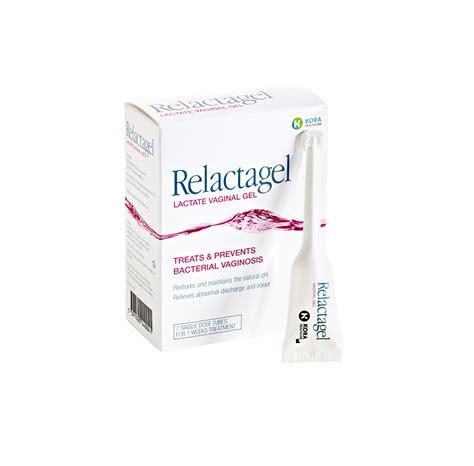 About Relactagel Relactagel