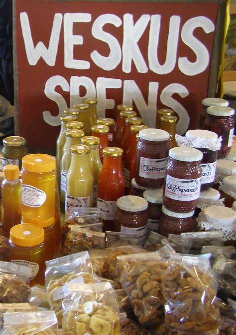 langebaan gourmet farmers market west coast life