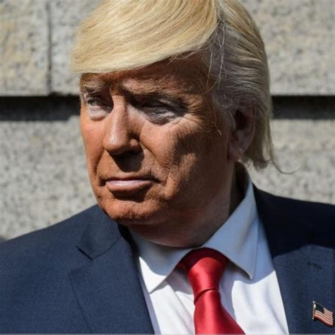 trump alike donald president donlad film