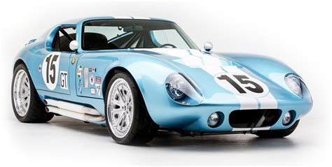 1965 Replica/kit Makes 1927 Bugatti Type 35b