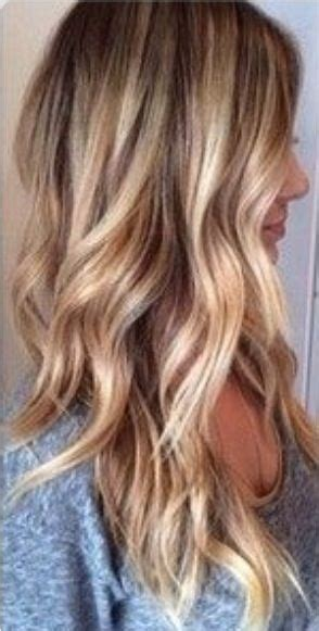 Dirty Blonde With Highlights Hair Pinterest My Hair