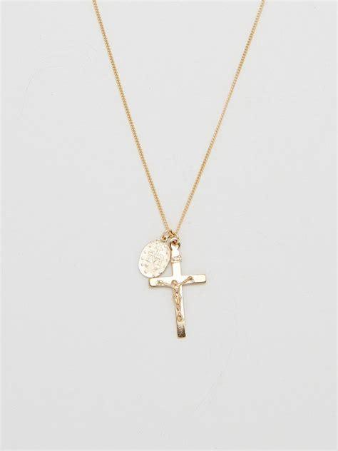 dc necklace   jewelry jewelry cross jewelry