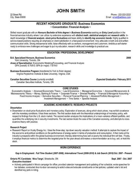 Financial Analyst Resume Template Free by A Resume Template For A Financial Analyst You Can