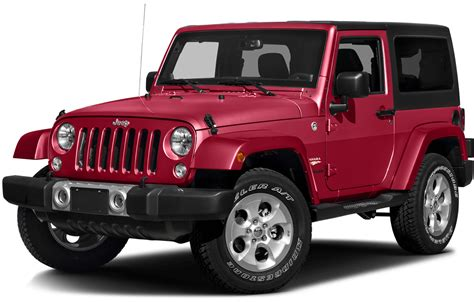 2016 Jeep Wrangler Unlimited 4x4 75th