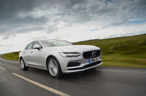 Volvo S90 Image by Volvo S90 Design Styling Autocar