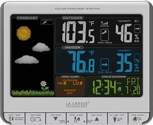 Acurite Deluxe Wireless Weather Station Manual