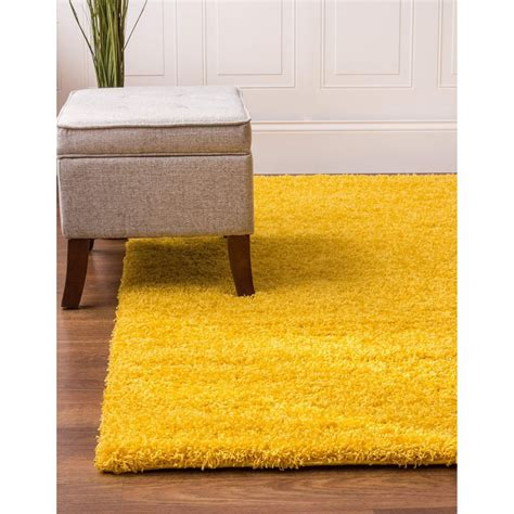 yellow shag rug cool area rugs yellow 50 photos home improvement