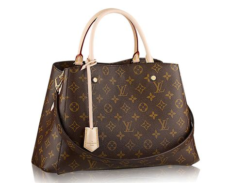 The 8 New Louis Vuitton Classic Monogram Bags Everyone