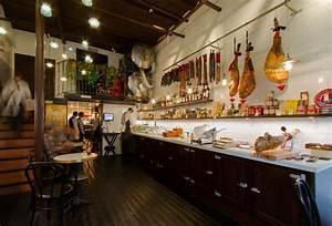 Social Media Bar Bodega1900 Barcelona Bar Review Condé Nast Traveler