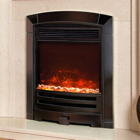 celsi electriflame xd decadence electric fire fireplaces