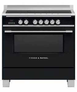 Freestanding Cooker  Induction  90cm  5 Zones With