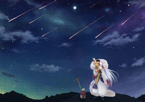 anime inuyasha fondo de pantalla anime