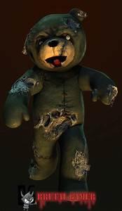 BG Exclusive: New Naughty Bear Screens   Brutal Gamer  Zombie