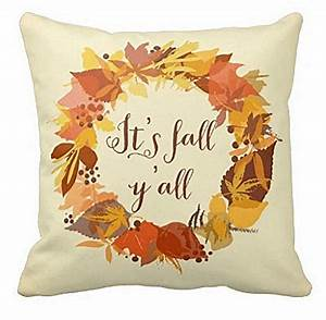 Cheap fall throw pillows for your home under 10 for Cheap fall throw pillows