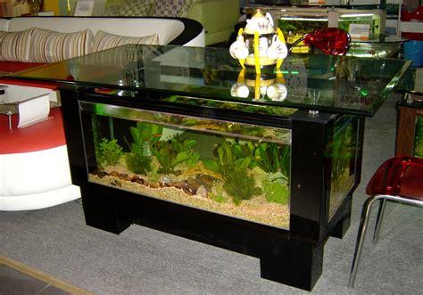 aquarium coffee table plans plans