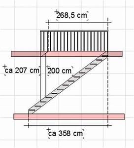 Steigungen Berechnen : treppen ffnung in kappendecke ~ Themetempest.com Abrechnung