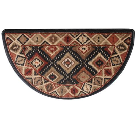 Skid Resistant Rugs by Hearth Rug Choose From Our Assortment Of Fireplace Rugs