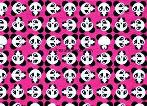 Light Pink Bandana Pink Panda Wallpaper Wallpapersafari