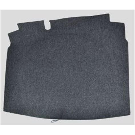 tapis tapis de sol tapis de coffre insonorisant pour plancher revetement garniture de fond