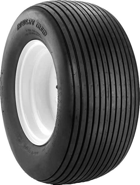 Carlisle 26x12.00-12 Multi Rib tyres - Big Tyre
