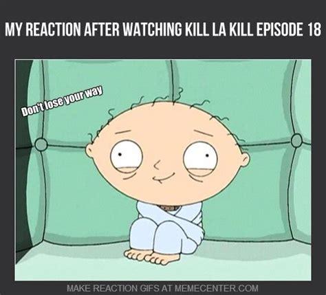 Kill La Kill Meme Kill La Kill Memes 2 Anime Amino
