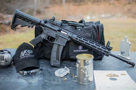 Best Rifle Introductions For 2016  Rifleshooter