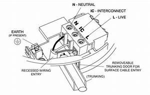 Hard Wired Smoke Detector Wiring Diagrams   U0e21 U0e35 U0e23 U0e39 U0e1b U0e20 U0e32 U0e1e