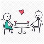 Icon Dating Reminder Binder Calendar Planning Month
