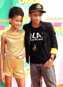 Jaden Smith Photos Photos The 2019 Nickelodeonu002639s Kids