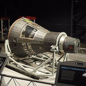 Mercury Capsule 15B Freedom 7 II at the Udvar-Hazy Center ...