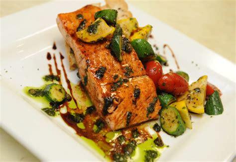 grouper seared recipe risotto crawfish recipes crab softshell bacon chef advocate lauck arthur both