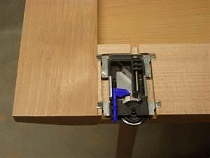 Roulettes Pour Portes Coulissantes : fabrication portes placards coulissantes page 2 ~ Dallasstarsshop.com Idées de Décoration