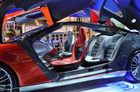 Techwarelabs Ces 2012  Awesome Cars And Vehicles Gallery