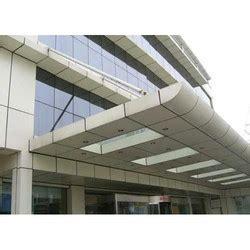 aluminum composite panel aluminum composite panel services manufacturer  mumbai