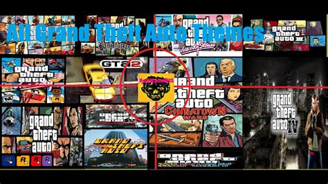 All Gta Theme Songs (1997